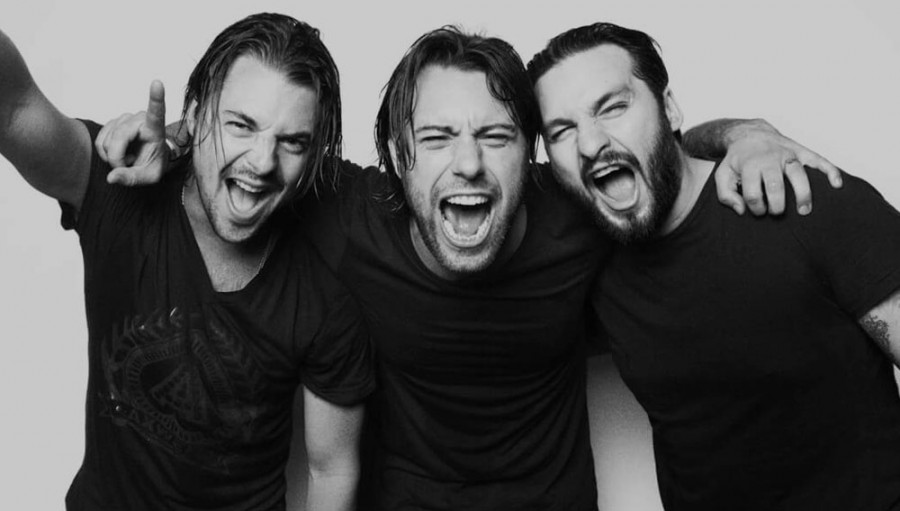 ¡Ya es oficial! Swedish House Mafia regresa a México