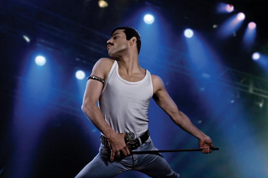 Bohemian Rhapsody se roba la taquilla en su estreno en México