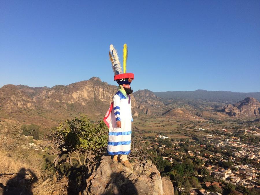 Pueblo Mágico de Tlayacapan, Morelos
