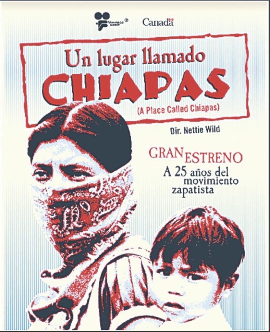 UNAM celebra 25 años del Alzamiento Zapatista