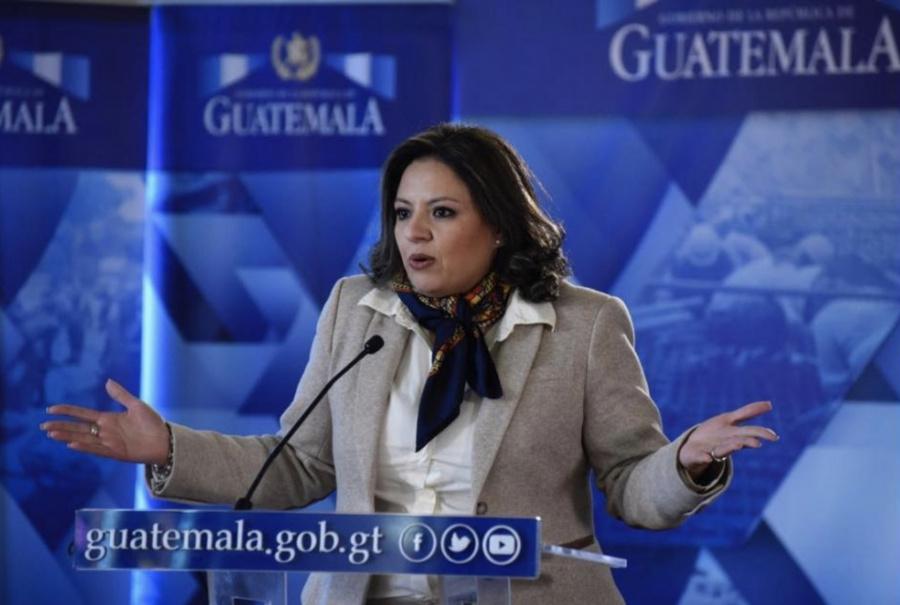 Guatemala expulsa a misión contra la impunidad