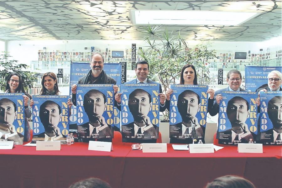Alistan Festival Letras en Tepic