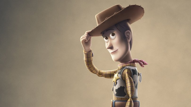 Disney libera el primer avance de Toy Story 4 (video)