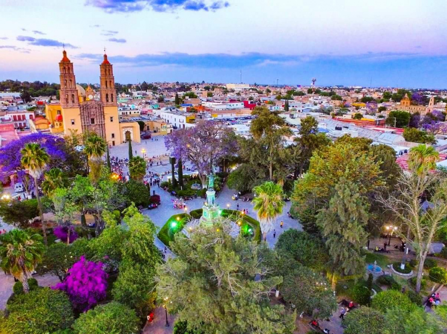 Disfruta del Pueblo Mágico de Jalpa, Guanajuato