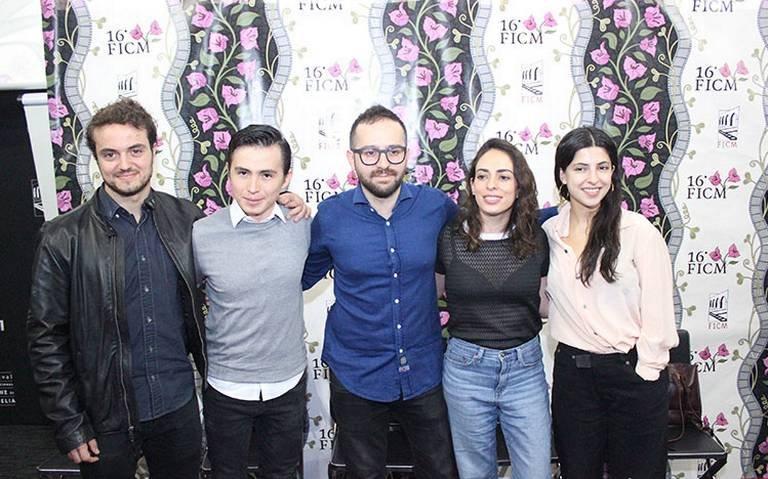 """Con parte remasterizada de """"El grito"""", José Manuel Cravioto presenta filme """"Olimpia"""" en Festival de Morelia"""