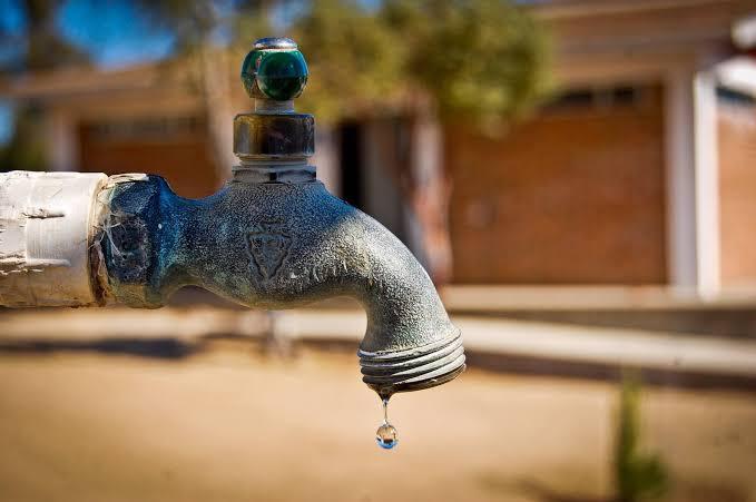 Suministro de agua del Cutzamala en Edomex será paulatino