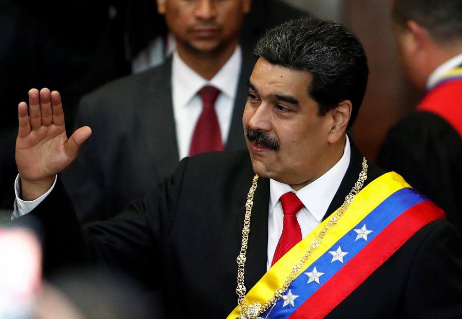 Maduro ordena cierre de embajadas y consulados de EU en Venezuela