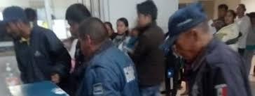 Agentes de la SSP fueron heridos y desarmados en Guerrero