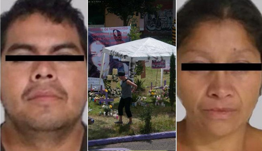 Suspenden audiencia de feminicidas de Ecatepec