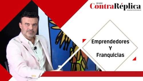 Emprendedores y franquicias CANACINE