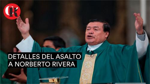 El #crimen va por la Iglesia- Contra Réplica: La voz ciudadana