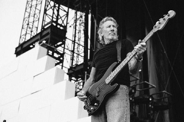 Roger Waters no podrá visitar a Lula da Silva en prisión