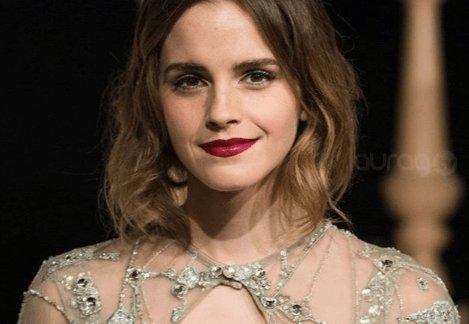 Emma Watson apoya a la comunidad Trans con publicación en redes