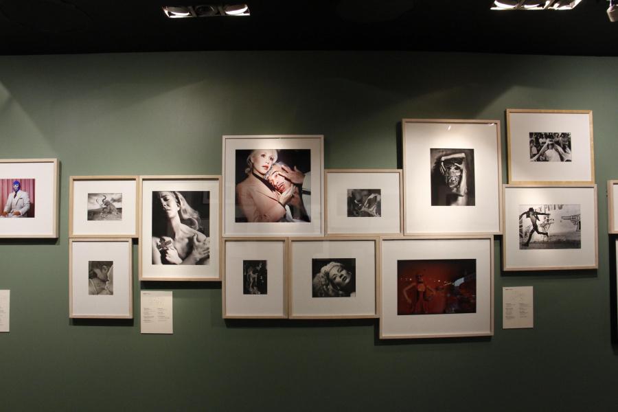 Museo de Arte Moderno, presenta la