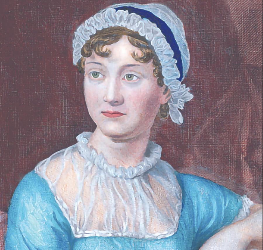 Los Vals de Jane Austen que retrataron el mundo británico de la regencia