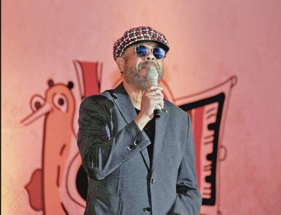 Francisco Céspedes llega a CDMX con show teatro-musical