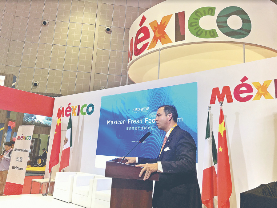 Embajadores sustituyen al Inadem y ProMéxico