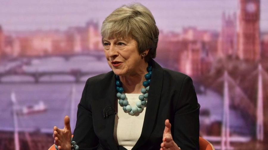 Parlamento votaría acuerdo del brexit, este 15 de enero