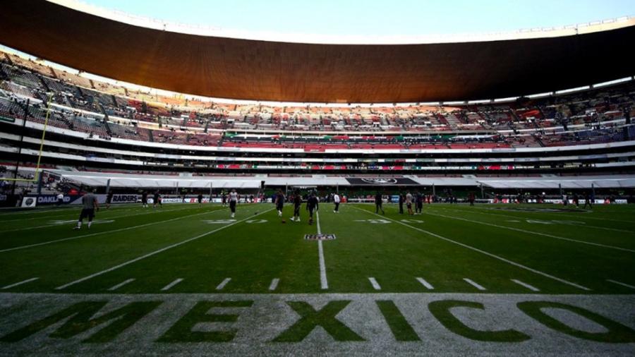 NFL regresará a México
