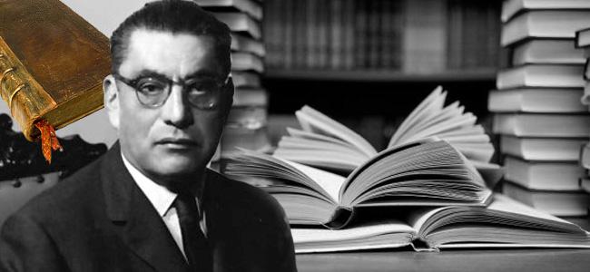 Esto es lo que deber saber de Agustín Yáñez, pilar fundamental de la literatura mexicana