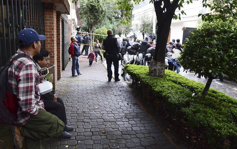 Ubican a sospechoso de ataque a casa del cardenal Norberto Rivera