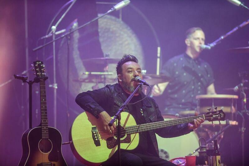 Molotov regresa a la CDMX con su  MTV Unplugged: El Desconecte