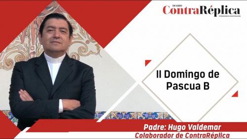 II Domingo Pascua B