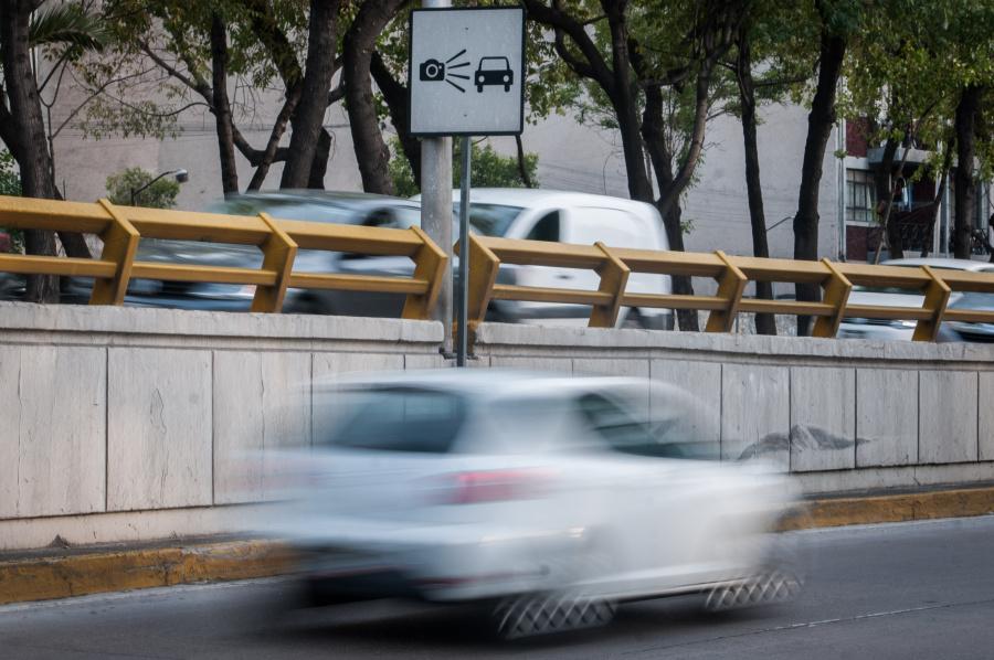A partir de marzo inician las multas cívicas en CDMX