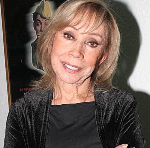 Fallece la actriz Maty Huitrón, madre de Carla Estrada