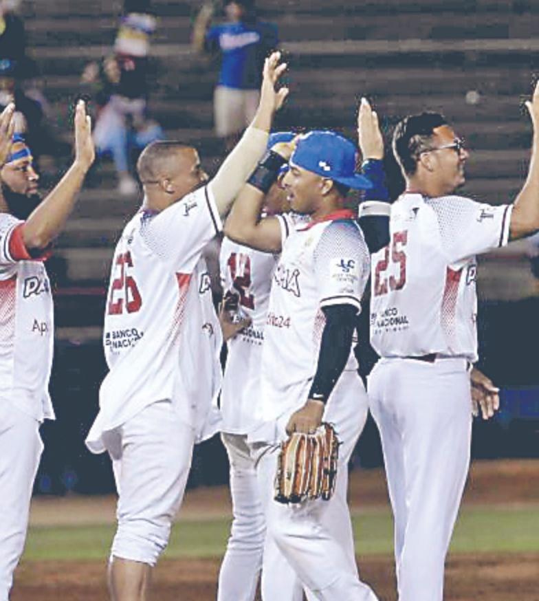 Panamá es campeón en Beisbol, tras 69 años sin coronarse