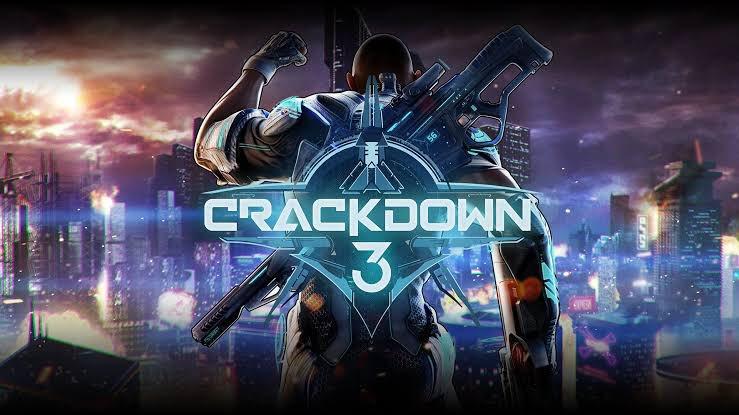 Microsoft anuncia el lanzamiento de Crackdown 3