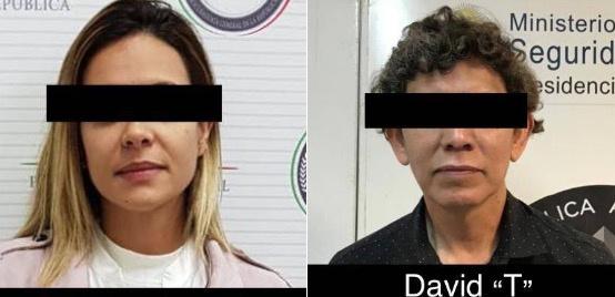 Argentina y España entregan en extradición a México a dos prófugos