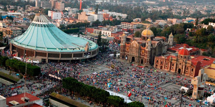Alcaldía Gustavo A. Madero, territorio espiritual desde épocas prehispánicas