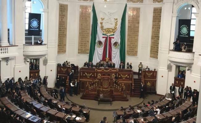 Aprueban reformas a Leyes de Transparencia para su aplicación en Congreso CDMX