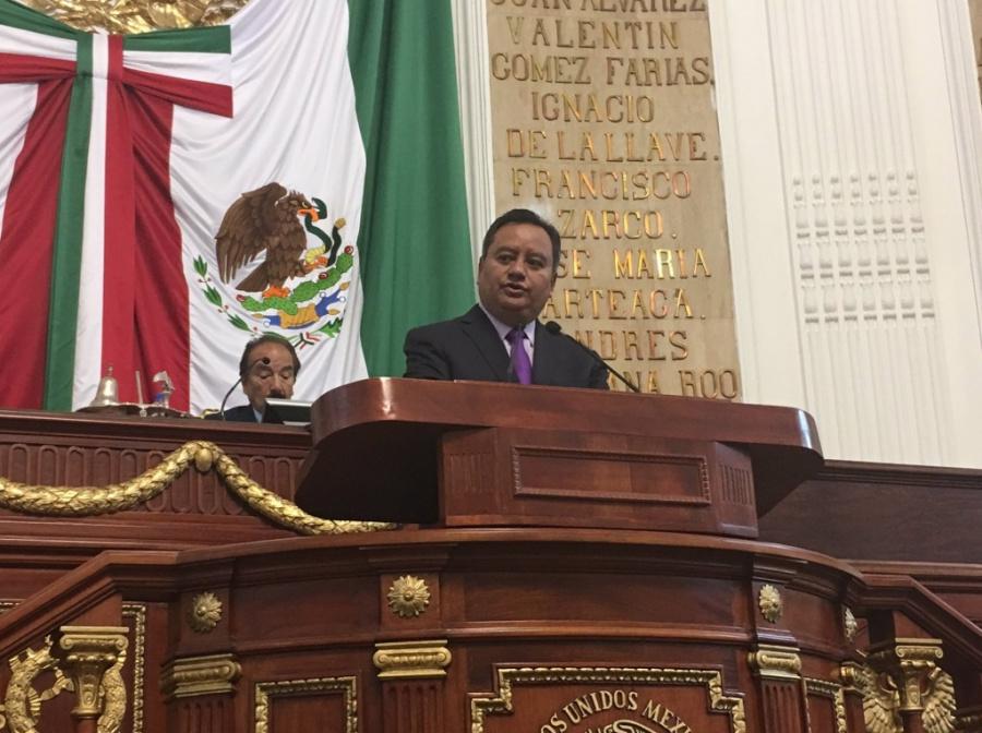 Diputados piden a SCT instalar rampas de seguridad tras accidente en la México-Toluca