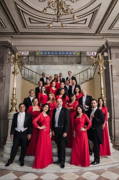 Coro de Madrigalistas interpretará Voces con sentido en Bellas Artes, canciones en lenguas originarias