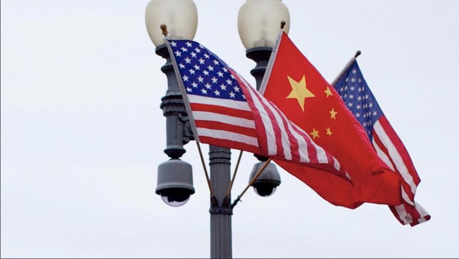 EU y China se echan la culpa mutuamente