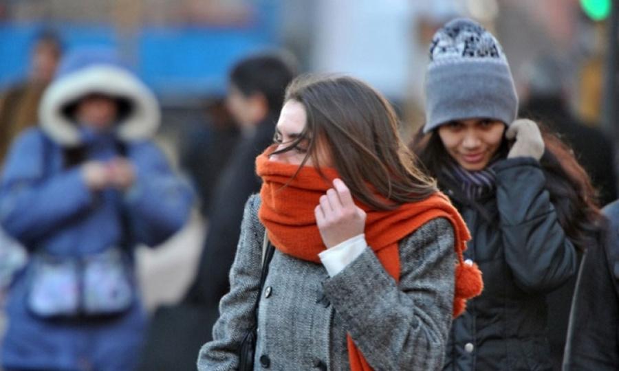 Inicia el solsticio, la temporada más fría del año