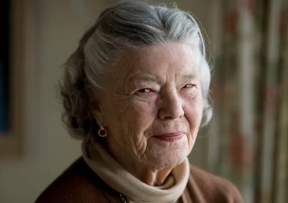 Muere la novelista romántica Rosamunde Pilcher
