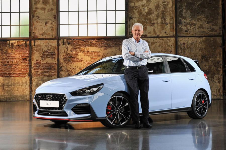 Sistema de huella dactilar para encender el auto, la nueva apuesta de Hyundai