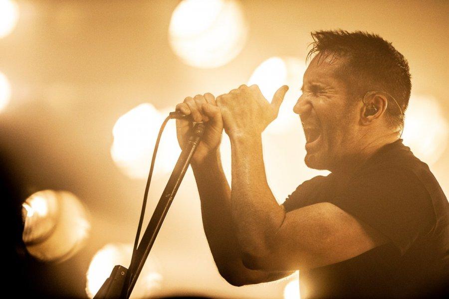 ¡Confirmado!, Nine Inch Nails llega a al CDMX