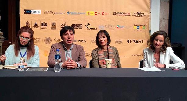 """En San Luis Potosí está por iniciar, el Teatro para todos y todas """"Otros Territorios"""""""