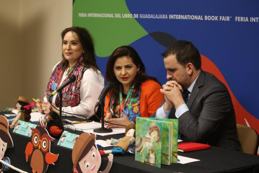 La democracia paritaria empiezan desde lo local: Mónica Aralí Soto Fregoso