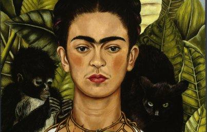 Rompe récord exposición de Frida Kahlo en Londres, prepara gira mundial