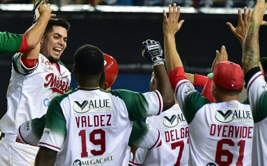 Charros de Jalisco, vencen a Cardenales de Venezuela en Serie del Caribe