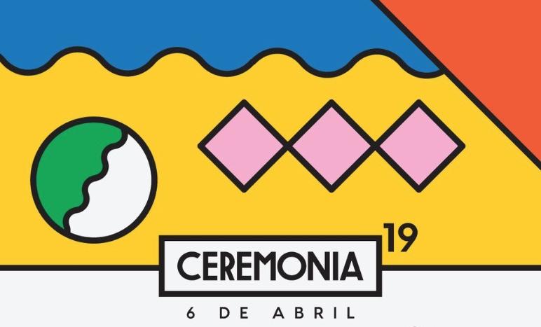 Revelan cartel del Ceremonia 2019