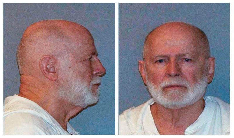Asesinan a líder mafioso James 'Whitey' Bulger en prisión de EE UU