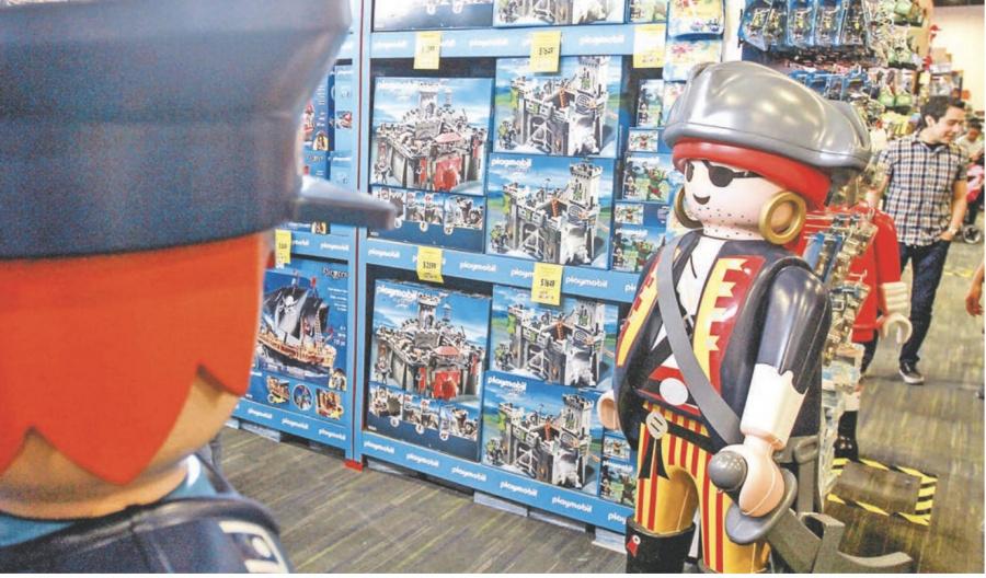 CONACOPE prevé alza de ventas por Reyes Magos