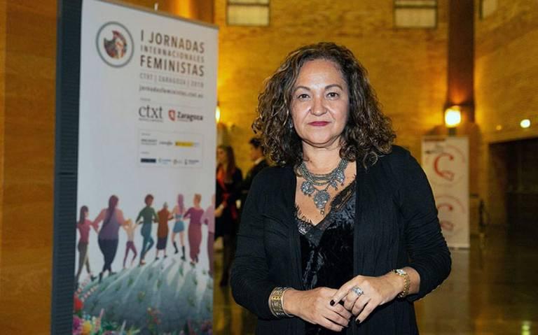 Sanjuana Martínez será directora de Notimex