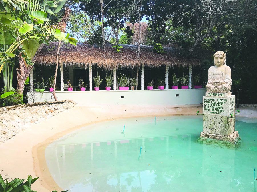 Casa de Juan Gabriel se convierte en hotel de lujo